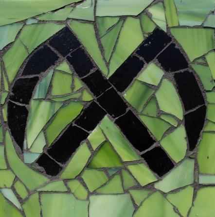 scythe mosaic
